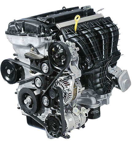 Compass Engine X on Renegade Jeep 2 4 Multiair Engine