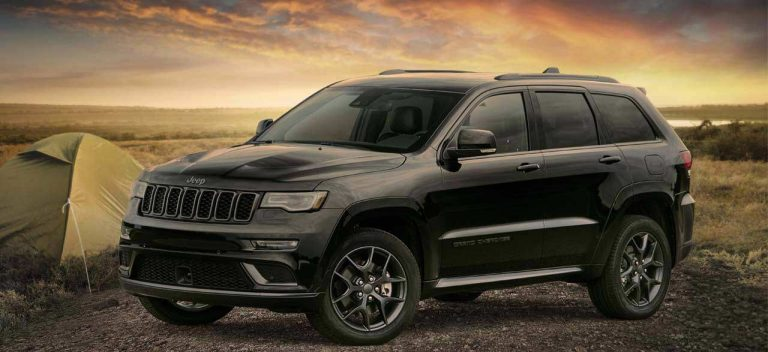 Schemi Elettrici Jeep Cherokee : Nuova jeep grand cherokee suv jeep