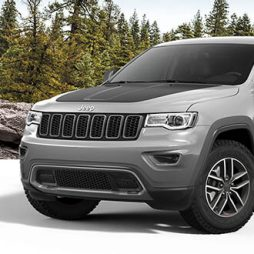 Schemi Elettrici Jeep Grand Cherokee : Nuova jeep grand cherokee suv jeep